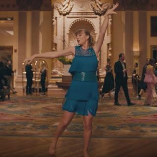 IMDB بالعربي تايلر سويفت 25 مليون مشاهدة خلال يومين فقط  Taylor Swift - Delicate