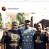 Dino Melaye Branded His Two Cute Sons T Shirts as Lion of The Senate( Photos)