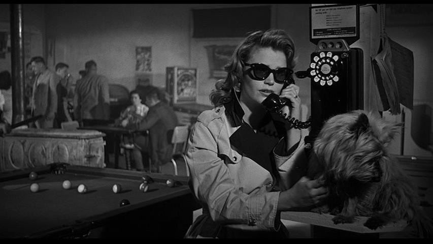 pinballspotting: Anatomy of a Murder (USA, 1959)