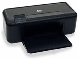 Image HP Deskjet D2668 Printer