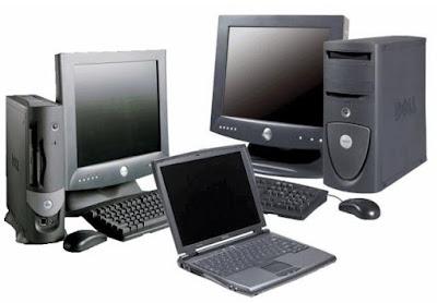 Macam-macam Komputer