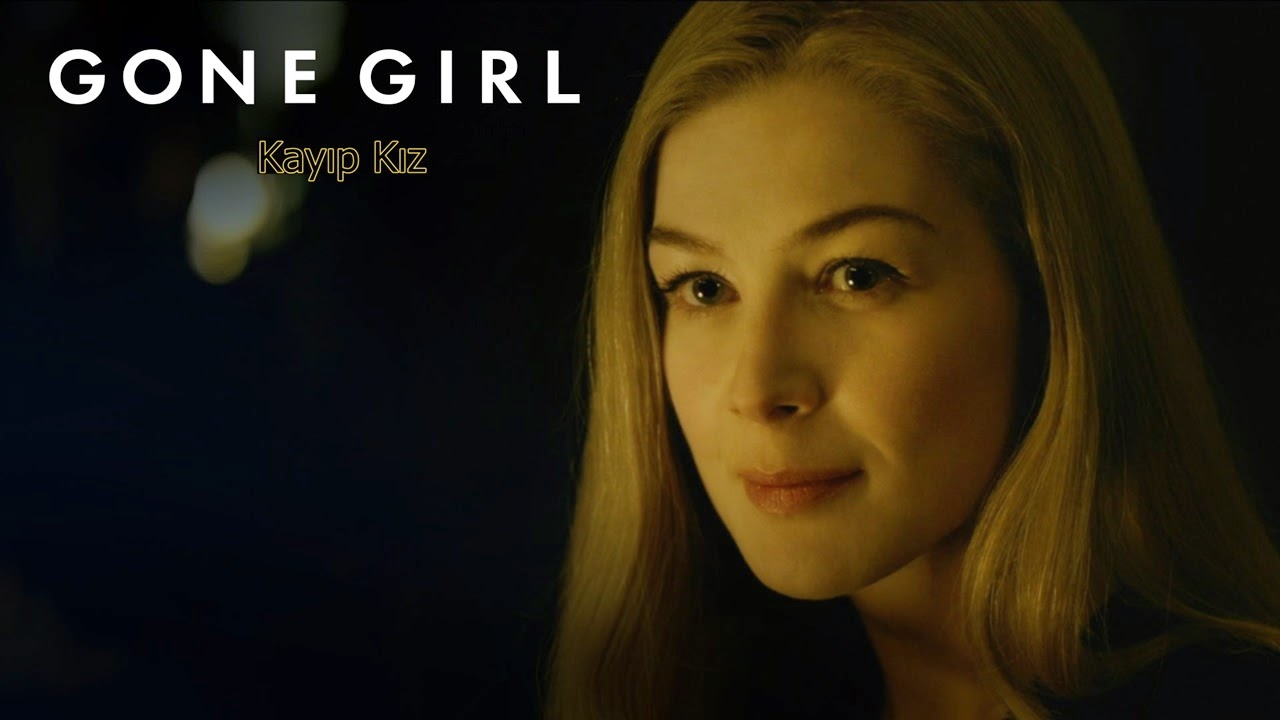 gone girl-kayip kiz