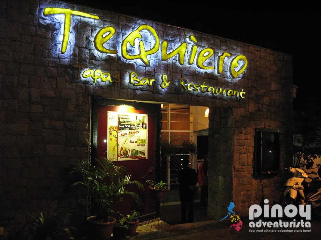 Where To Eat Restaurants In Baguio City Part 1 Pinoy