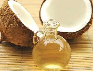 Cara menghilangkan ketombe dengan kelapa