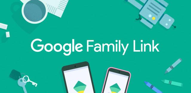 تطبيق يتيح للآباء التحكم في هواتف الابناء ومراقبة استخدام التطبيقات Family Link