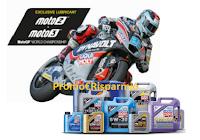 Logo Best Brand LIQUI MOLY 2018: vinci gratis MotoGP Germania, Malesia o USA
