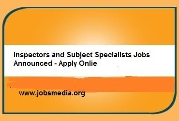 FPSC 550 officer Rank Jobs Announced - Apply Online | News