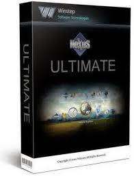 تحميل و تثبيت أفضل برنامج لتزيين سطح المكتب هوWinstep Nexus Ultimate & Extreme v15.7