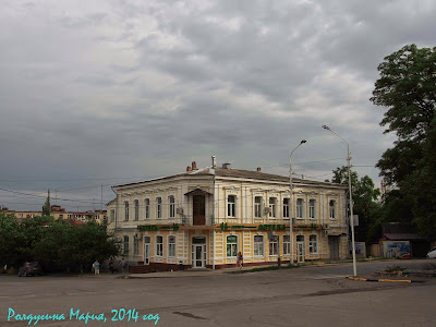 Новочеркасск фото