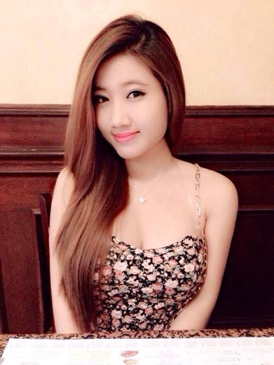 Tổng hợp teen Việt cực xinh