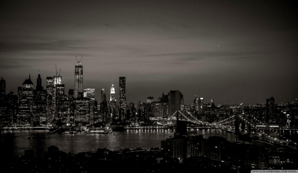 new york city black and white %25E2%259D%25A4 4k hd desktop wallpaper for 4k