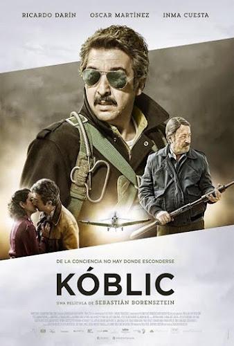 Koblic (BRRip 720p Español Latino) (2016)