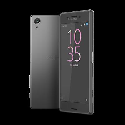 مواصفات وسعر الهاتف Sony Xperia X Performance بالصور