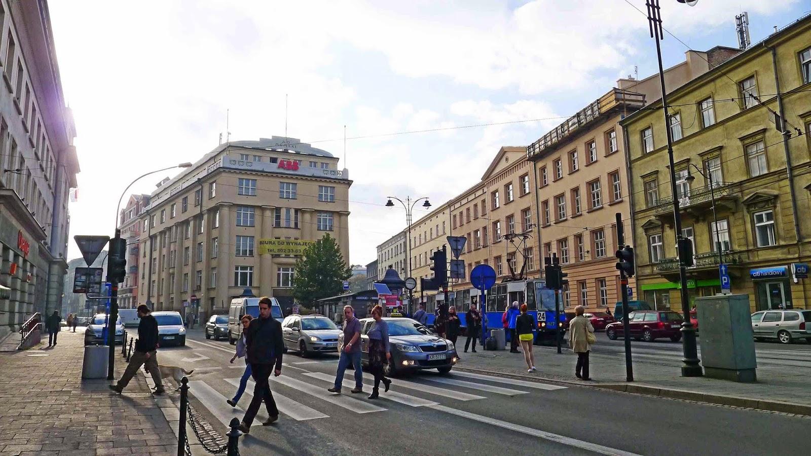 Gertrudy Street