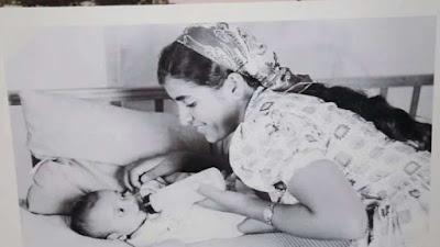 Shoshana Dugma dice que todavía recuerda claramente la mañana hace 66 años cuando fue a alimentar a su bebé en un campamento de inmigrantes en Israel y descubrió que había desaparecido.
