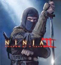 Ninja 2 La Película