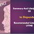 In Dependence by Sarah Ladipo Manyika Comprehensive Summary - | Download in PDF