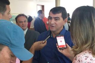 Único prefeito eleito do PT na PB, Olivânio promete fazer diferente e resgatar o partido