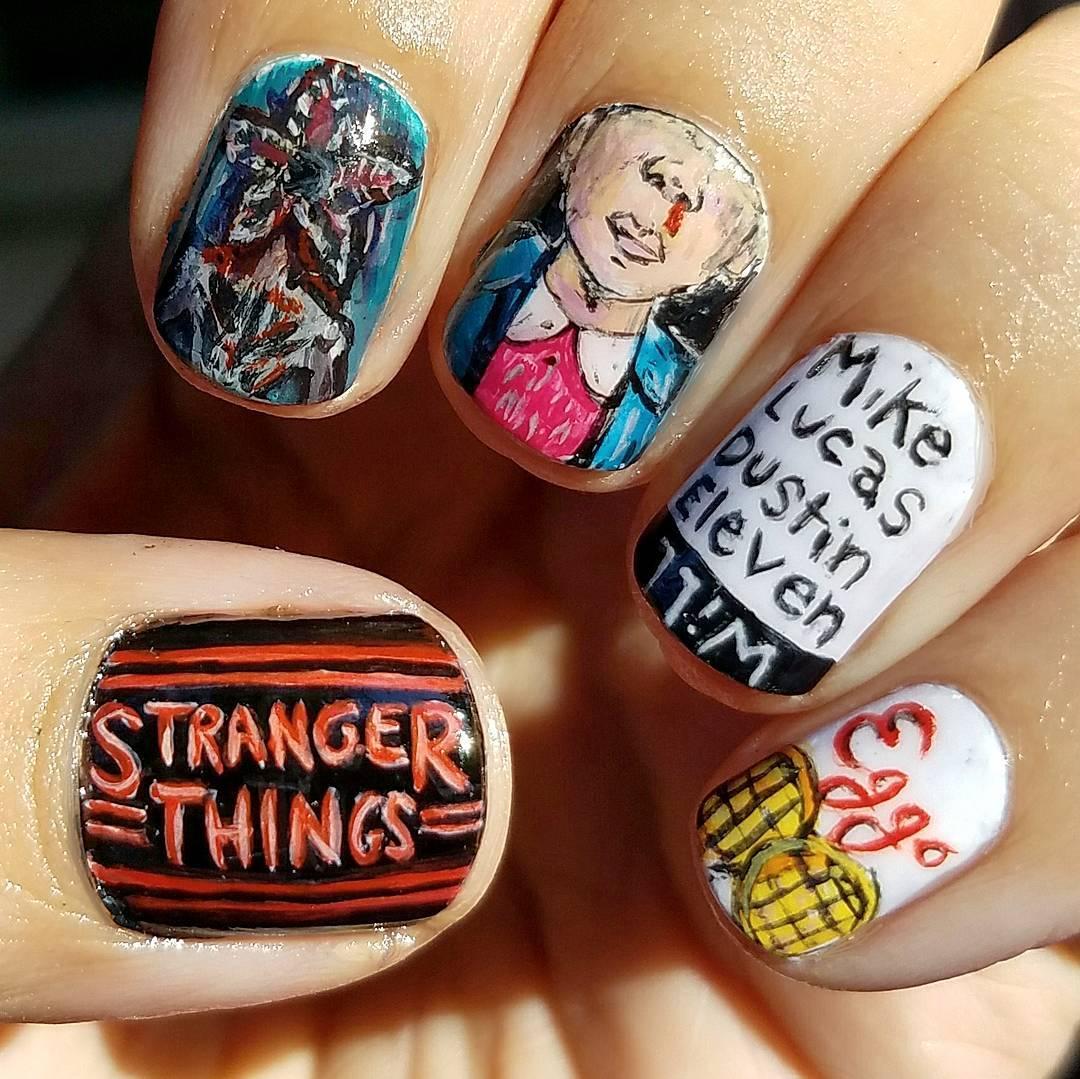 Stranger Things\