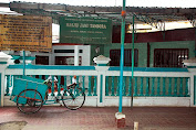 Masjid Tambora Terdapat Makam Pejuang Tak Dikenal