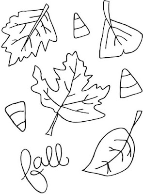 cutest thanks giving coloring pages