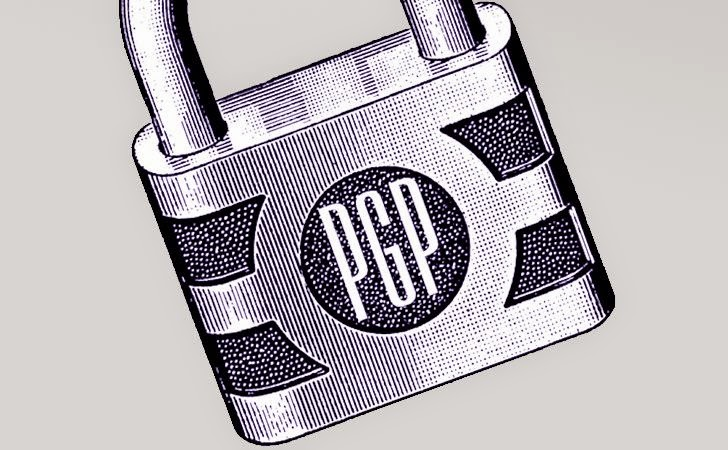 Cryptography Expert Says, 'PGP Encryption is Fundamentally Broken, Time for PGP to Die'