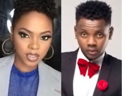 Kiss Daniel Reportedly Falls In Love With Fellow Singer