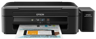 Epson L360 Drivers Download
