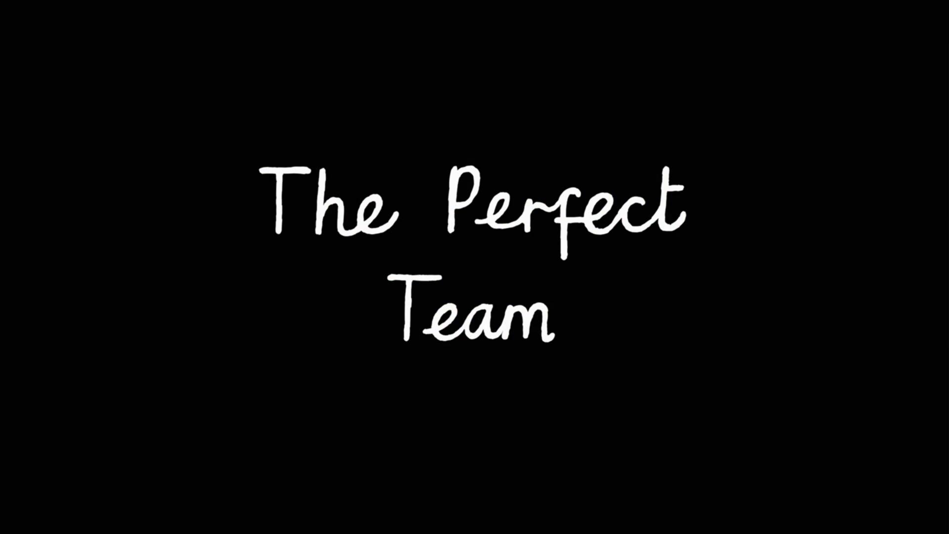 Maçã e Cebola - A Equipe Perfeita