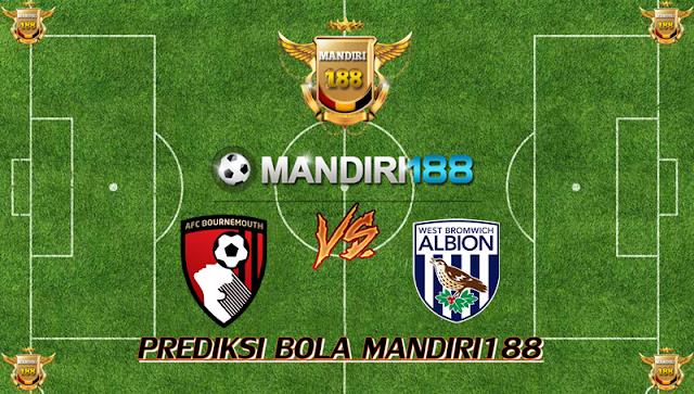 AGEN BOLA - Prediksi Bournemouth AFC vs W.B.A 17 Maret 2018