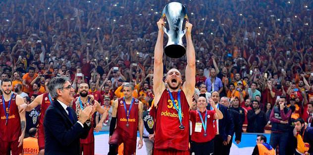 Eurocup, Özel: Tarih inananları yazar..
