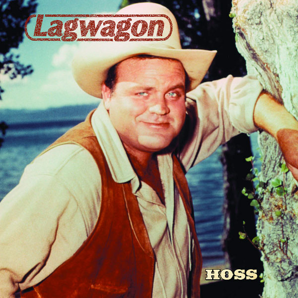"Lagwagon's ""Hoss"" turns 23 years old today"