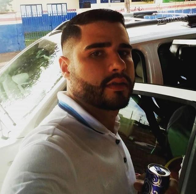 Jovem é executado na própria residência na cidade de Brejo do Cruz