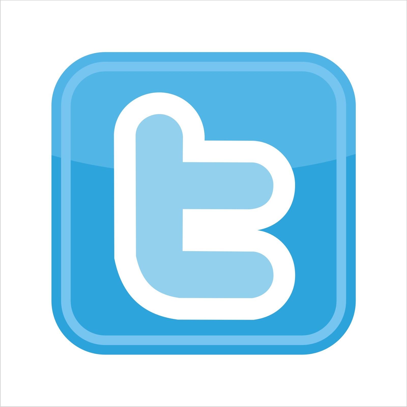 Free Download Logo Blackberry, Facebook, Twitter, WhatsApp