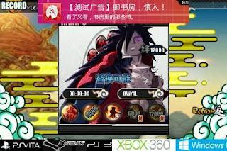 Naruto Senki Strom 4 Full Burst by Ezza Apk