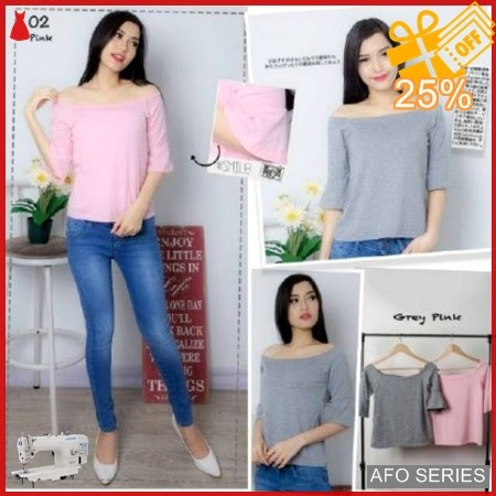AFO417 Model Fashion Rovega Modis Murah BMGShop