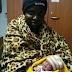 Nigerian woman gives birth to baby girl aboard migrant rescue ship en route to Italy