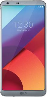 LG 2017 flagship
