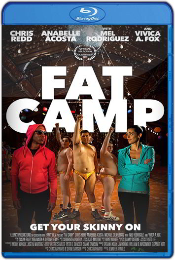 Fat Camp (2017) HD 1080p y 720p Latino