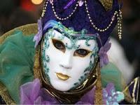 Fotos de mascaras de carnaval