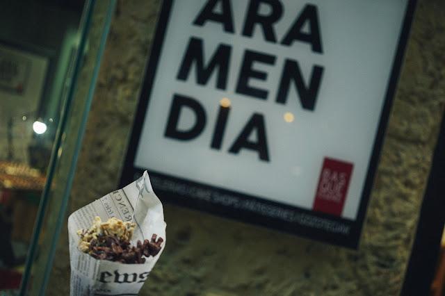 カーサ・アラメンディア(Casa Aramendia)