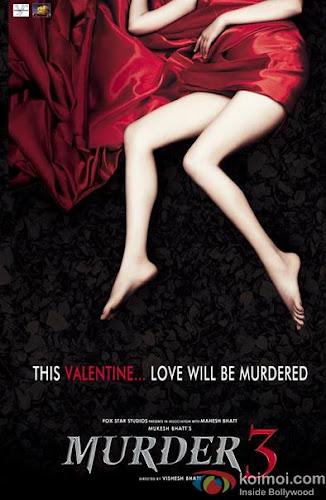 Murder 3 (2013) Movie Poster