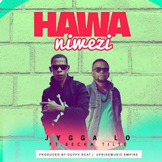 Jygga Ft. Becka Title - Hawaniwezi