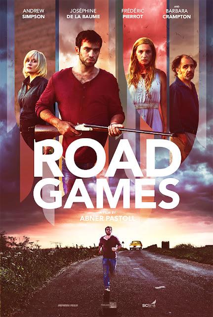 Road Games – HD 720p – Legendado