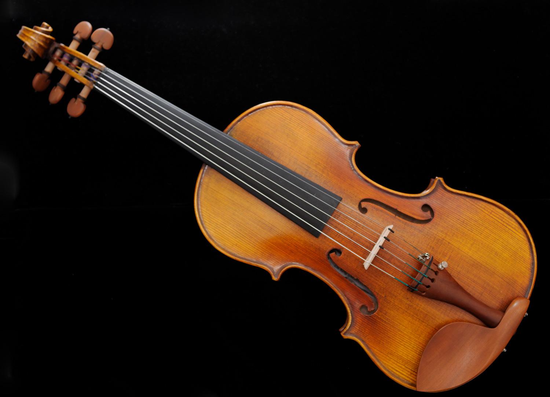 The Jansberg Blog Strings For A Five String Violin
