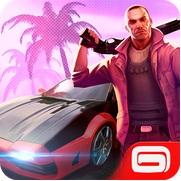 Gangstar Vegas Gameloft MOD APK Offline