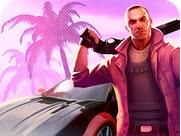 Gangstar Vegas Gameloft MOD APK Offline v3.6.0m [Update 2018]