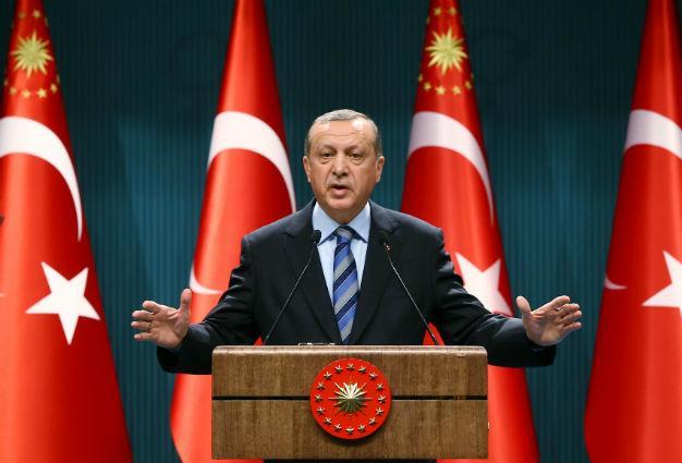 Mendoakan Seorang Pemimpin @ Catatan Kudeta Turki