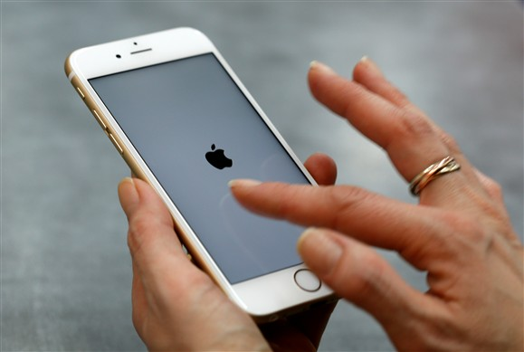 Error 53: Apple software flaw that can kill your iPhone