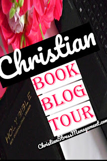 Christian book blog tour